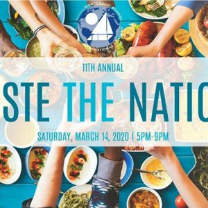11th Annual Taste of Nations