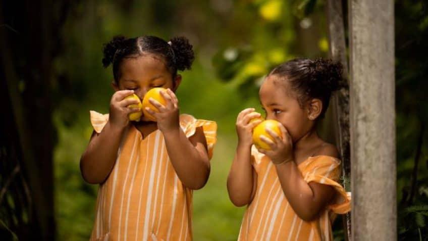 Juju & Cece's Lemonade and Treats