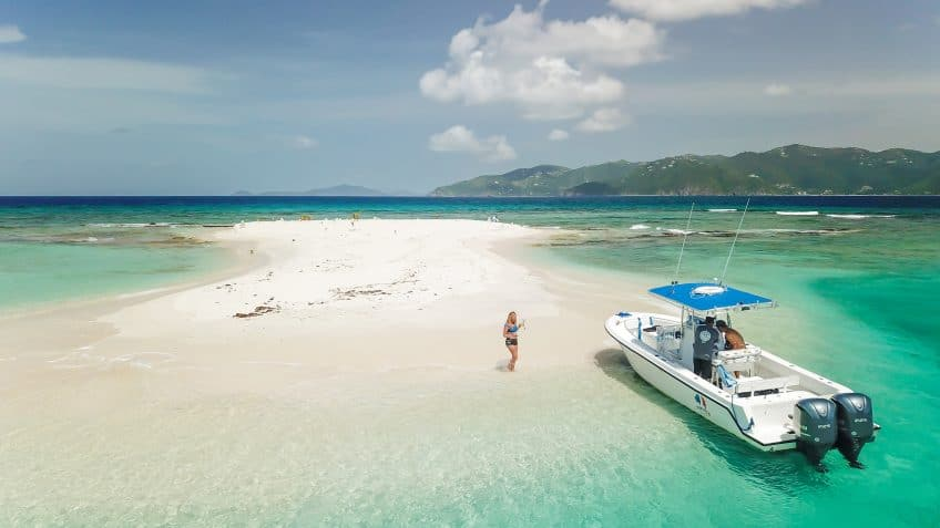 Your People-Powered Guide to the Virgin Islands